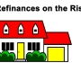Refinances on the Rise