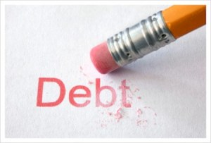Mortgage Forgiveness Debt Relief